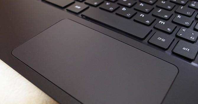 DELL Chromebook 11 タッチパッ...