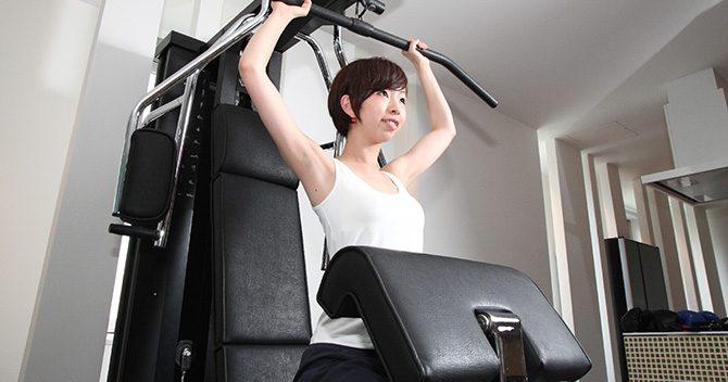 sports-gym