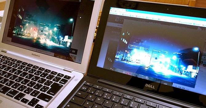 Chromebookを使い始めて2ヶ月目の感想。いろいろ不満もたまってきた