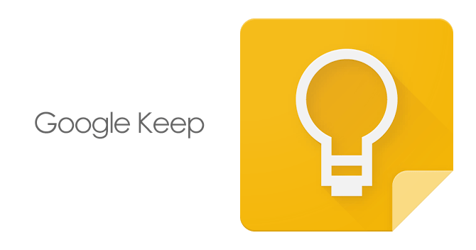 GoogleKeepがEvernoteにかなわなくてもいい理由