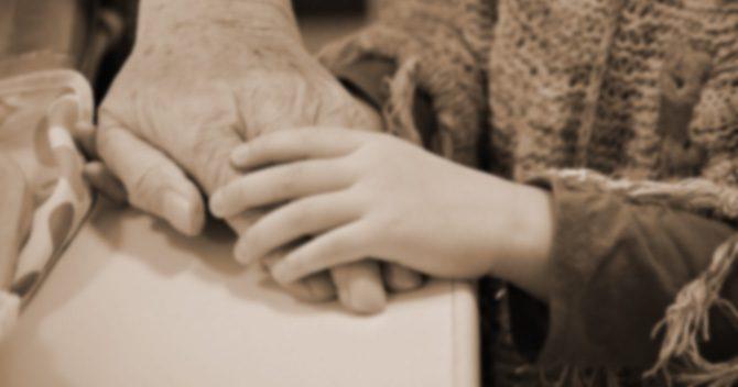 3月1日、叔父が亡くなりました