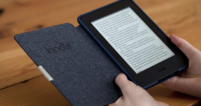 Kindle本の注文をキャンセルする方法