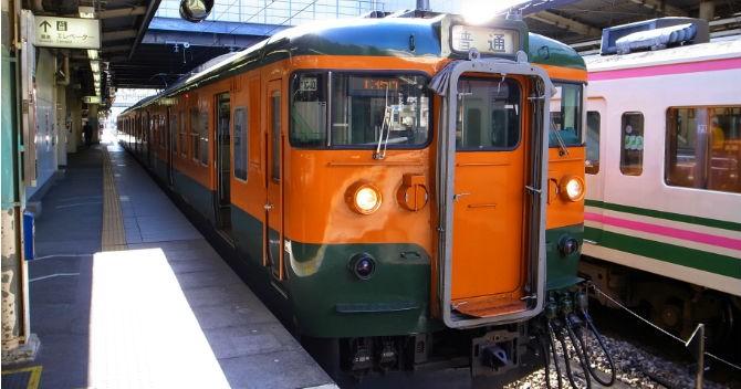 横川〜軽井沢、碓氷峠をバスで越える旅